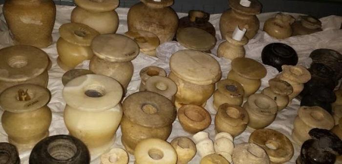 Mısır ve Yunan Kozmetiklerin Sırları Karbon14 Metoduyla Çözüldü