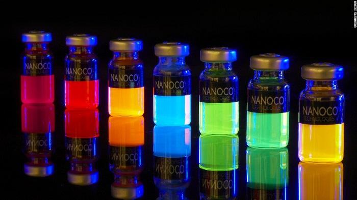 Nanoteknolojide Devrim! Çay Yaprakları Kullanılarak Kuantum Noktalar Oluşturuldu