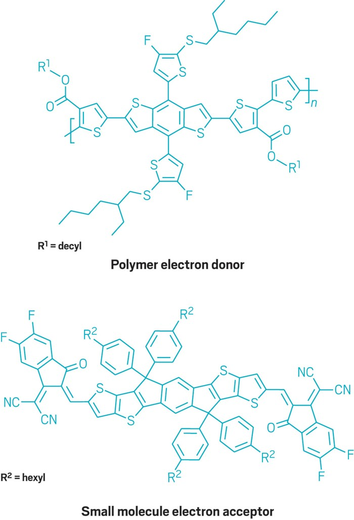 polimer gunes pili yeni rekor talep etmeyi umuyor - Polimer Güneş Pili Yeni Rekor Talep Etmeyi Umuyor