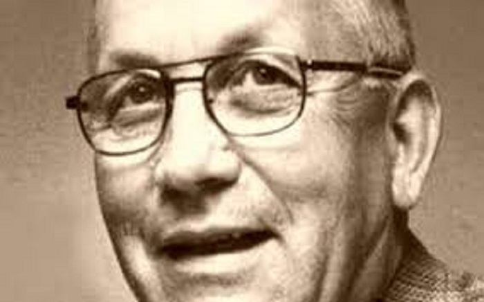 roy j plunkett - Roy J. Plunkett