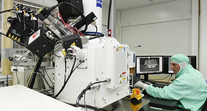 Rus Bilim İnsanlarından Karbon Nanotüplerden Elektronik Cihaz Üretim Önerisi