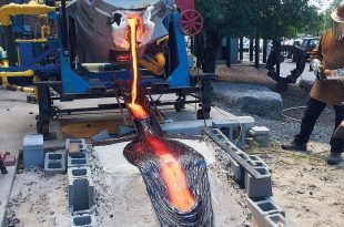 sentetik lav puskurmeyi laboratuvara getiriyor 310x205 - Sentetik Lav, Püskürmeyi Laboratuvara Getiriyor