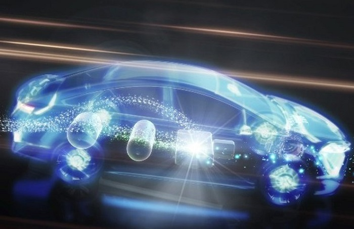 toyota hidrojenli arac uretimini hizlandiriyor - Toyota Hidrojenli Araç Üretimini Hızlandırıyor
