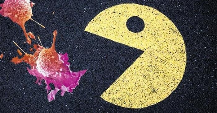 Vücudun Kanserli Hücreyi Yemesini Sağlayan İlaç