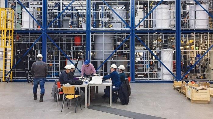 Yenilenebilir Kimyasal Üreticisi Avantium Yeni Başarılara İmza Atmak İstiyor