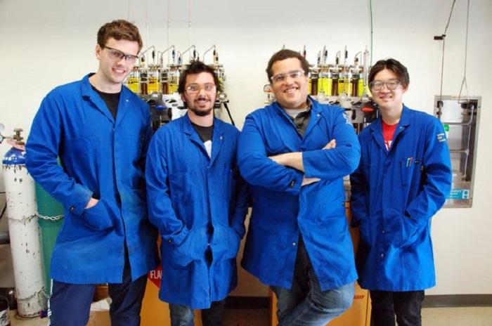 arastirmacilar sasirtici bir molekul kullanan kimyasal reaksiyonu kesfettiler - Araştırmacılar Şaşırtıcı Bir Molekül Kullanan Kimyasal Reaksiyonu Keşfettiler