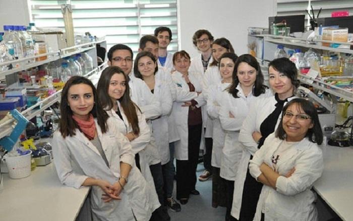 bogazici universitesinde gelistirilen asi tasiyicisi 3 kitada birden patent aldi 2 - Boğaziçi Üniversitesi'nde Geliştirilen Aşı Taşıyıcısı, 3 Kıtada Birden Patent Aldı