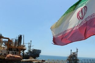 cin abd yerine irandan petrol ithal edecek 310x205 - Çin, ABD Yerine İran'dan Petrol İthal Edecek