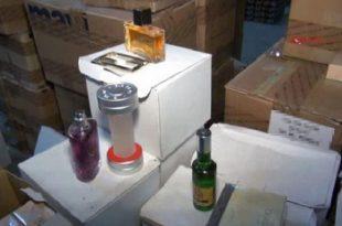 istanbulda sahte parfum operasyonu 310x205 - İstanbul'da Sahte Parfüm Operasyonu