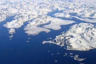 kuzey kutup dairesindeki donmus topraklar erime sonucunda karbondioksit saliyor 310x205 - Kuzey Kutup Dairesi'ndeki Donmuş Topraklar, Erime Sonucunda Karbondioksit Salıyor