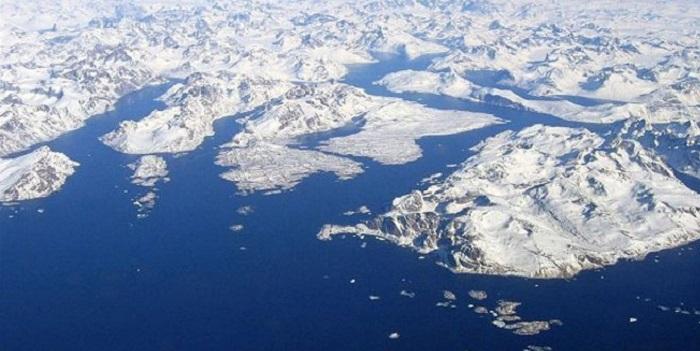 kuzey kutup dairesindeki donmus topraklar erime sonucunda karbondioksit saliyor - Kuzey Kutup Dairesi'ndeki Donmuş Topraklar, Erime Sonucunda Karbondioksit Salıyor