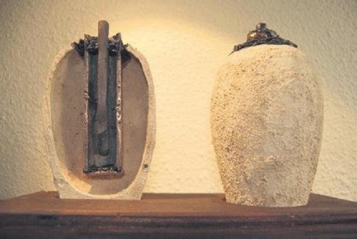 mezopotamyayi 2 bin yildir sarj eden piller - Mezopotamya'yı 2 Bin Yıldır Şarj Eden Piller