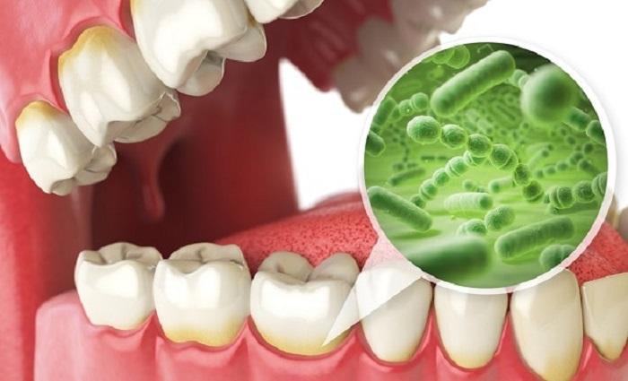 Nanoteknoloji ile Gıda Zehirlenmesi ve Diş Enfeksiyonları Tarih Olacak!