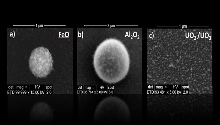 nukleer patlamalarin kimyasini kesfetmek - Nükleer Patlamaların Kimyasını Keşfetmek