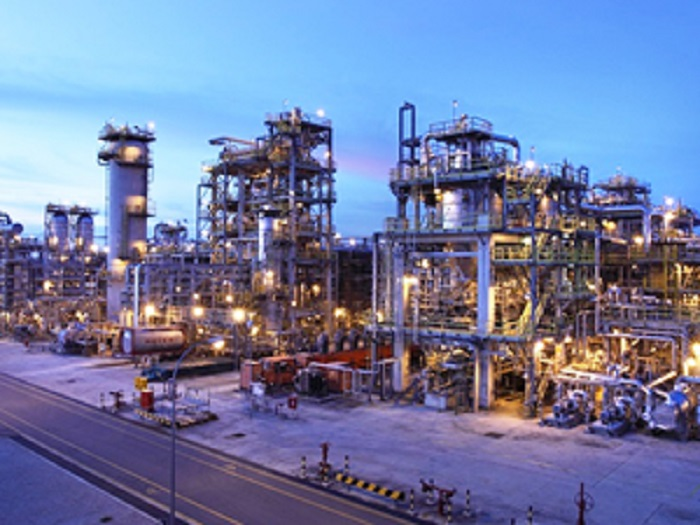 orta dogunun en buyuk petrokimya tesisi misirda kuruluyor - Orta Doğu'nun En Büyük Petrokimya Tesisi Mısır'da Kuruluyor