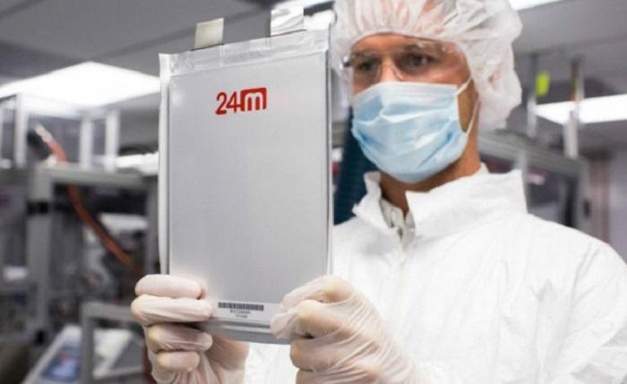 Rusya'dan Nano Cihazlar İçin Asırlık Pil Üretimi