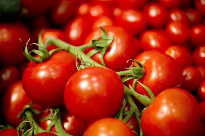 turk bilim insanlari zorlu kosullarda lezzeti artan dayanikli domates gelistirdi - Türk Bilim İnsanları; Zorlu Koşullarda Lezzeti Artan, Dayanıklı Domates Geliştirdi