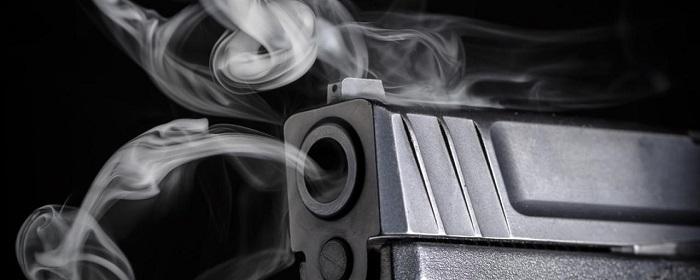 Vaka Çalışması: Silahla İntihar Ancak Mermi Yok