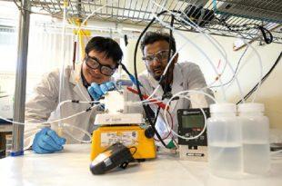 yeni katalizor sera gazini yenilenebilir hidrokarbona donusturuyor 310x205 - Yeni Katalizör Sera Gazını Yenilenebilir Hidrokarbona Dönüştürüyor