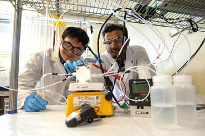 Yeni Katalizör Sera Gazını Yenilenebilir Hidrokarbona Dönüştürüyor