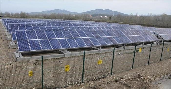 Ağrı Dağı Eteklerine Güneş Enerji Santrali Kuruluyor