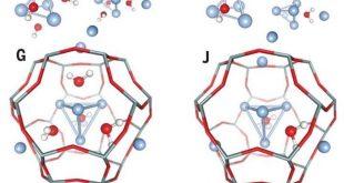 bilim adamlari gumus kumelerinin neden isigi emdigini aciga kavusturuyor 310x165 - Bilim Adamları Gümüş Kümelerinin Neden Işığı Emdiğini Açığa Kavuşturuyor