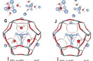 bilim adamlari gumus kumelerinin neden isigi emdigini aciga kavusturuyor 310x205 - Bilim Adamları Gümüş Kümelerinin Neden Işığı Emdiğini Açığa Kavuşturuyor