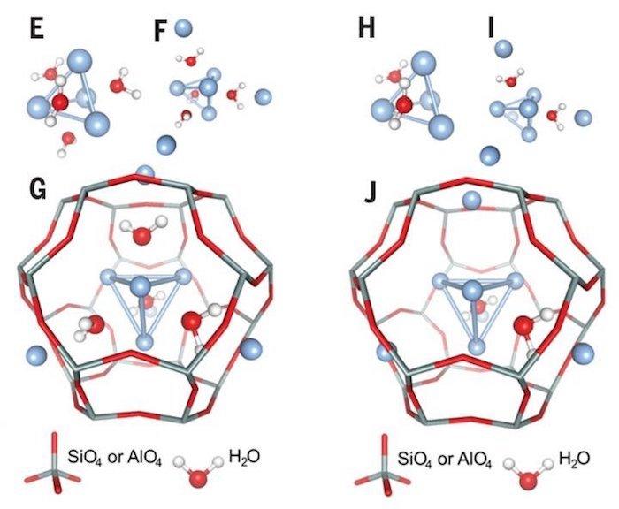 Bilim Adamları Gümüş Kümelerinin Neden Işığı Emdiğini Açığa Kavuşturuyor