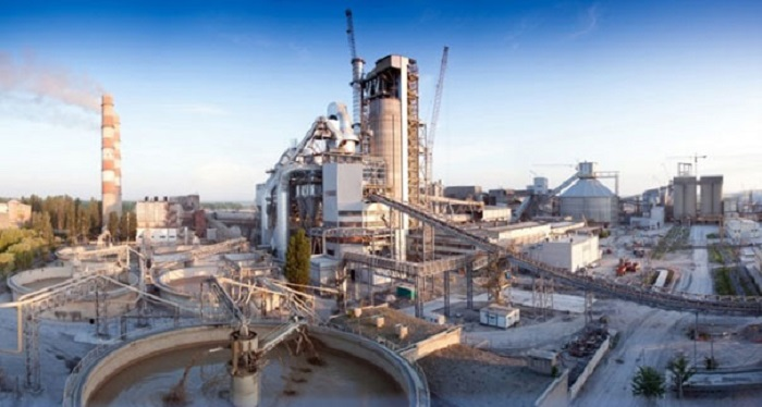 Çimento Sektörünün İhracatta Pazar Payı Büyümeyi Sürdürüyor