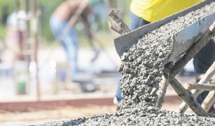 cimento uretimi yari yariya azaldi - Çimento Üretimi Yarı Yarıya Azaldı
