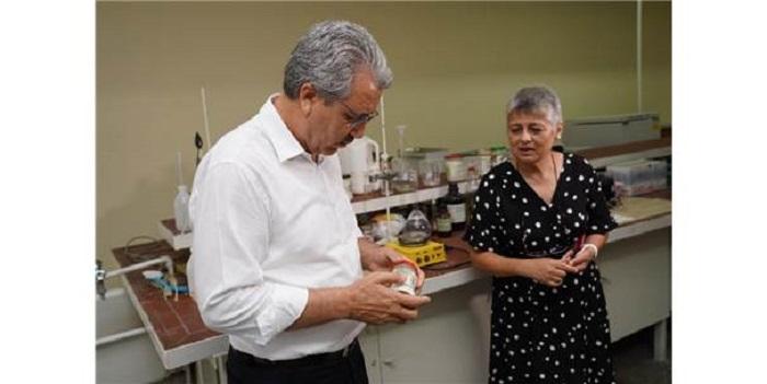 Ege'de Kile Antibakteriyel Özellik Kazandırıldı