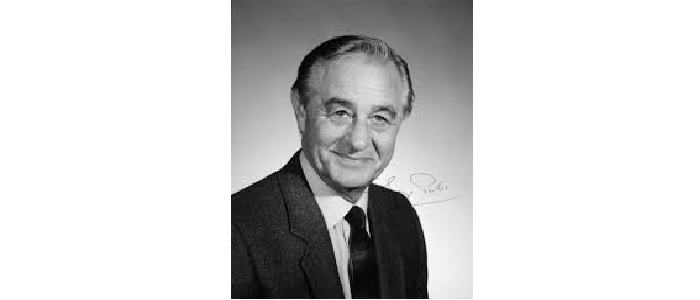 George Porter
