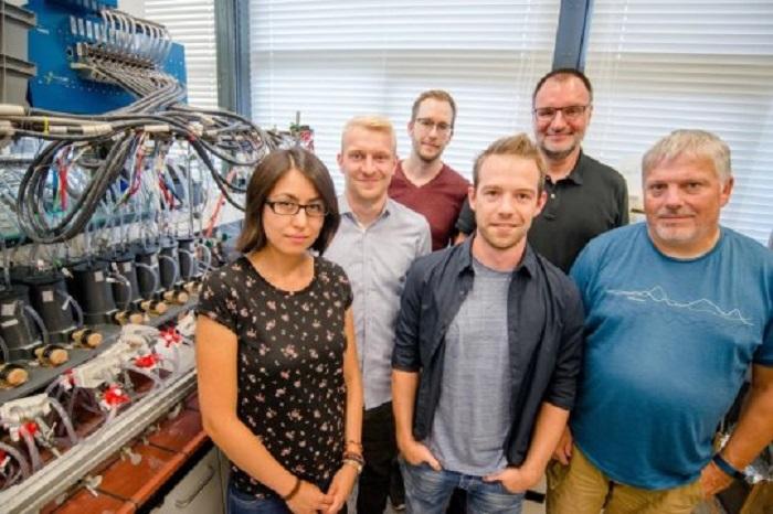 Hidrojen ve Plastik Üretimi: Çift fonksiyonlu Yeni Katalizör