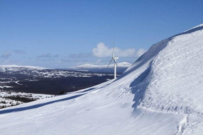 isvec 2030 yili yenilenebilir enerji hedefine 12 yil once ulasti - İsveç, 2030 Yılı Yenilenebilir Enerji Hedefine 12 Yıl Önce Ulaştı