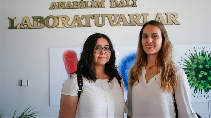 kanserde erken teshis icin cip gelistiren iki turk genci sinavsiz olarak tip fakultesine yerlesti - Kanserde Erken Teşhis İçin Çip Geliştiren İki Türk Genci, Sınavsız Olarak Tıp Fakültesine Yerleşti