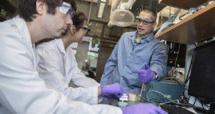 kimya profesoru heparin icin kirletici madde bulma teknigi gelistirdi 310x165 - Kimya Profesörü Heparin için Kirletici Madde Bulma Tekniği Geliştirdi