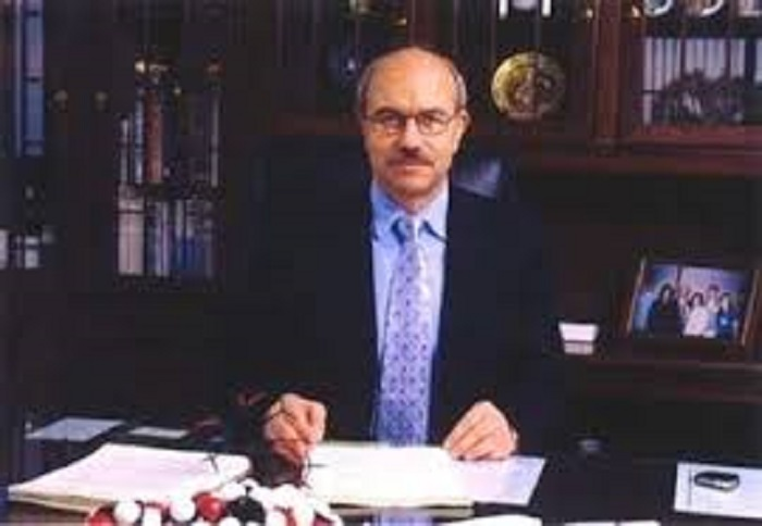 Kyriacos Costa Nicolaou
