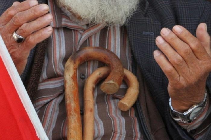 Oruç ve Diyet Yaşlanma Etkilerini Önlüyor
