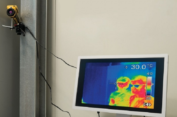 turk bilim insanlari termal kamuflaj uretti - Türk Bilim İnsanları Termal Kamuflaj Üretti
