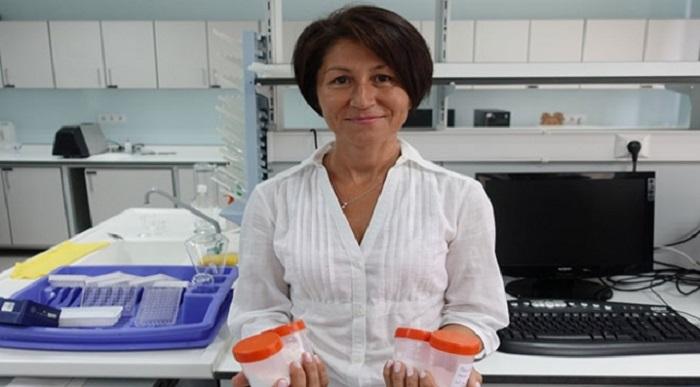 Türk Bilim İnsanlarından Kaslara İyi Gelecek Çalışma