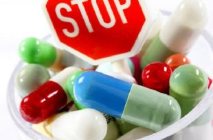 uzmanlara gore ayni anda birden fazla antibiyotik alinabilir 310x205 - Uzmanlara Göre Aynı Anda Birden Fazla Antibiyotik Alınabilir