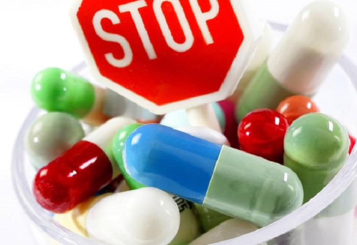 uzmanlara gore ayni anda birden fazla antibiyotik alinabilir - Uzmanlara Göre Aynı Anda Birden Fazla Antibiyotik Alınabilir