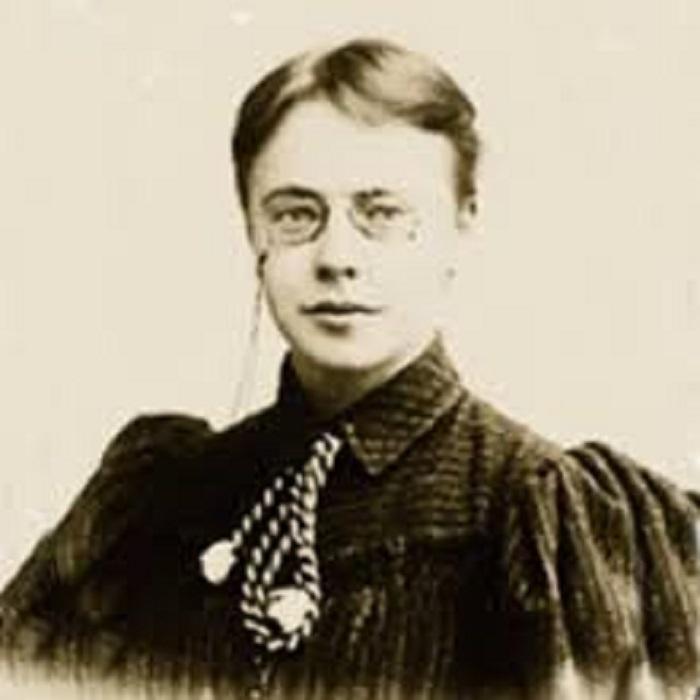 Vera Yevstafievna Popova