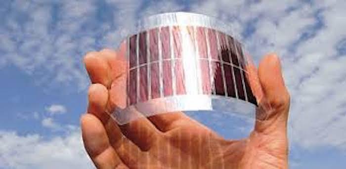 Verimli Organik Güneş Hücreleri Nasıl İnşa Edilir?