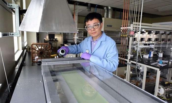yeni hidrojen uretimi teknigi ile temiz enerji kullanimi artacak - Yeni Hidrojen Üretimi Tekniği ile Temiz Enerji Kullanımı Artacak