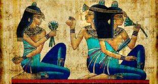 antik misir pigmenti enerji tasarruflu catilarda kullanilabilir 310x165 - Antik Mısır Pigmenti Enerji Tasarruflu Çatılarda Kullanılabilir