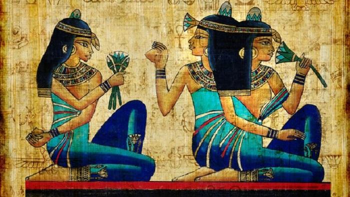 Antik Mısır Pigmenti Enerji Tasarruflu Çatılarda Kullanılabilir