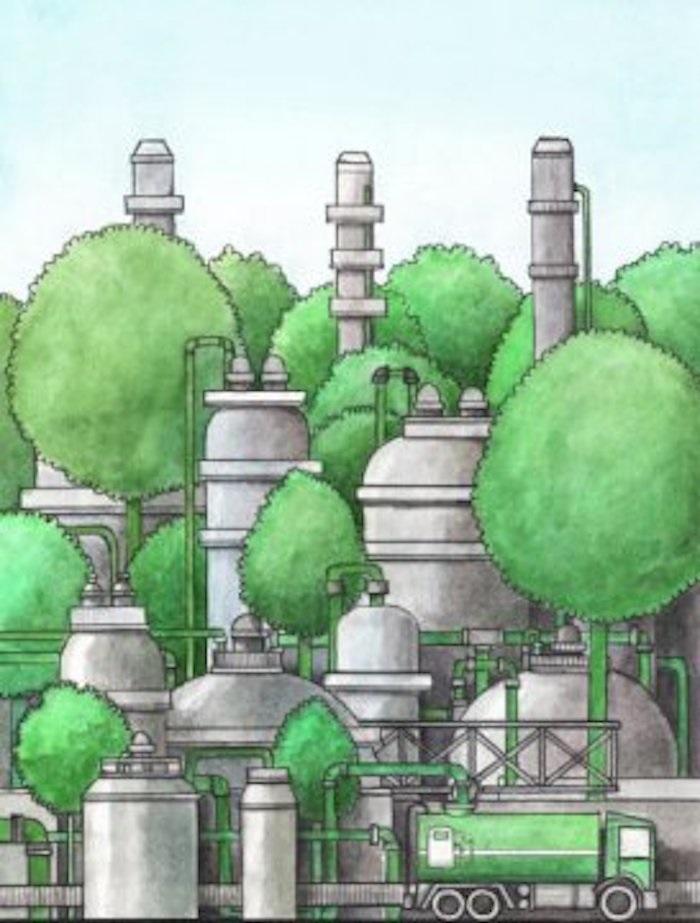 bitkisel atiklari benzine cevirmek icin kullanima hazir recete - Bitkisel Atıkları Benzine Çevirmek için Kullanıma Hazır Reçete