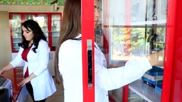 Devlet Okulundan Çıkan Marka : Ata Kimya