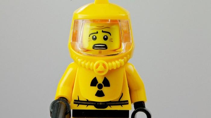 Düşük Miktarlardaki Radyasyon Bizim için İyi Olabilir mi?